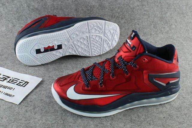 Nike Lebron 11 Low 13