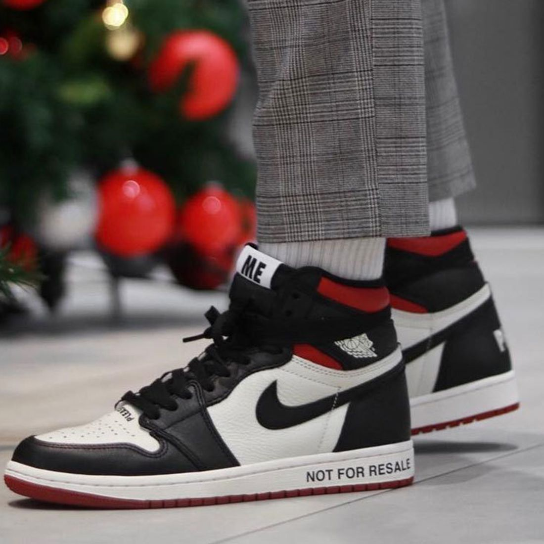 Here S How People Are Styling The Air Jordan 1 Not For Resale Sneaker Freaker