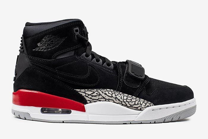 Air Jordan Legacy 312 1