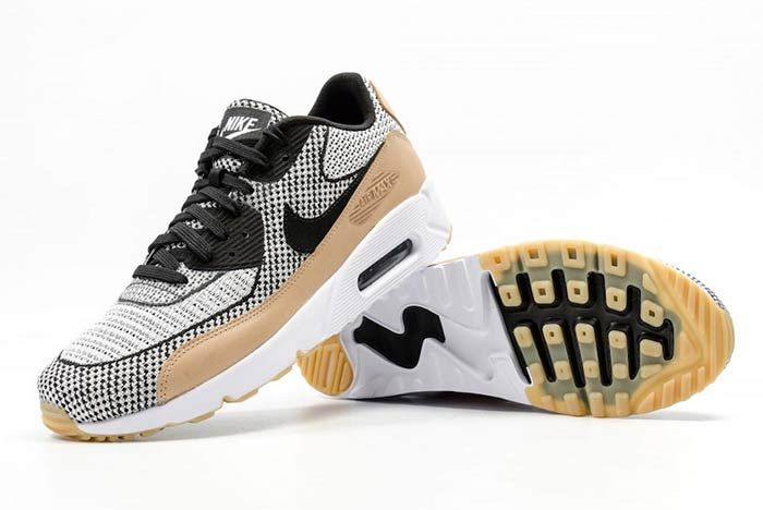 Nike Air Max 90 Ultra 2 0 Tan 5