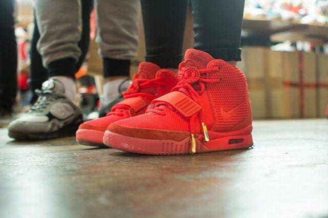 Hero Presents Sneaker Freaker Swap Meet Recap 131