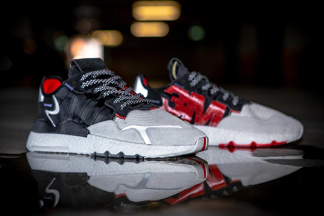 New Drop: 3M x adidas Nite Jogger Collaboration - Sneaker Freaker