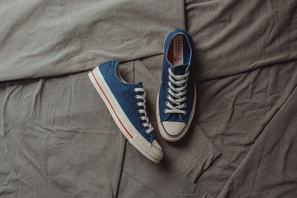 Converse Chuck Taylor All Star 70S Vintage Collection 3