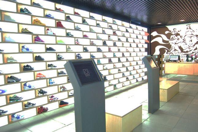 Sneakerology 1