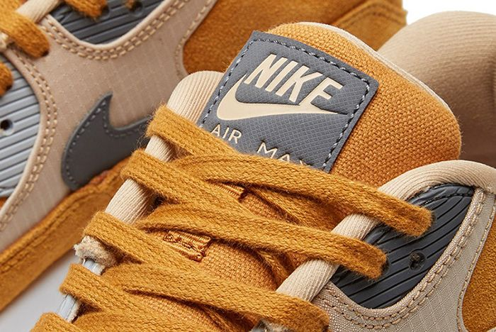 Nike Air Max 90 Desert Ochre5