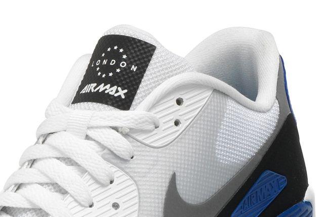 Nike Airmax Hometurf 90 London Tongue 1