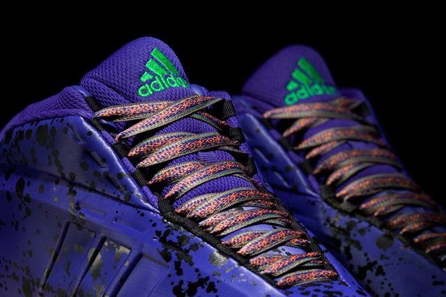 Adidas Basketball 2014 Nba All Star Footwear Collection 8