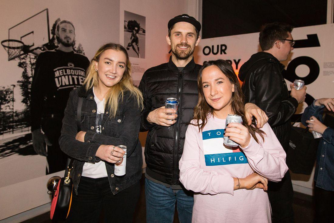 Mitchell Ness X Nbl Melbourne Launch Party Recap 26