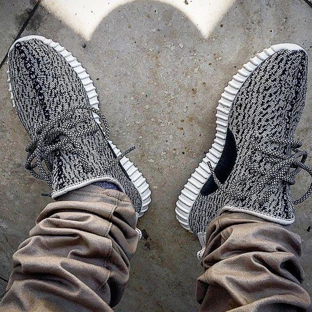Adidas Yeezy 350 Boost 4