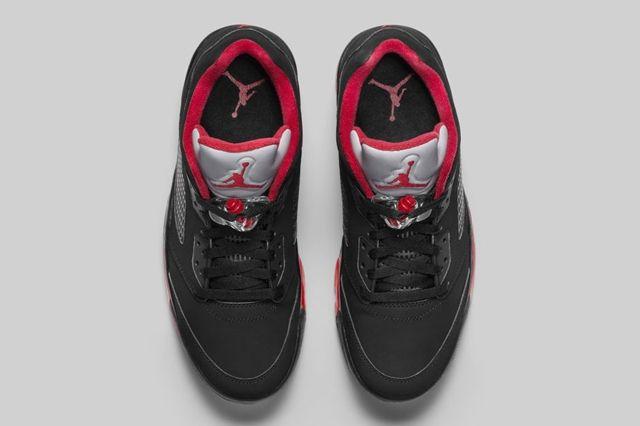 Air Jordan Alternate Collection Jordan 5 5