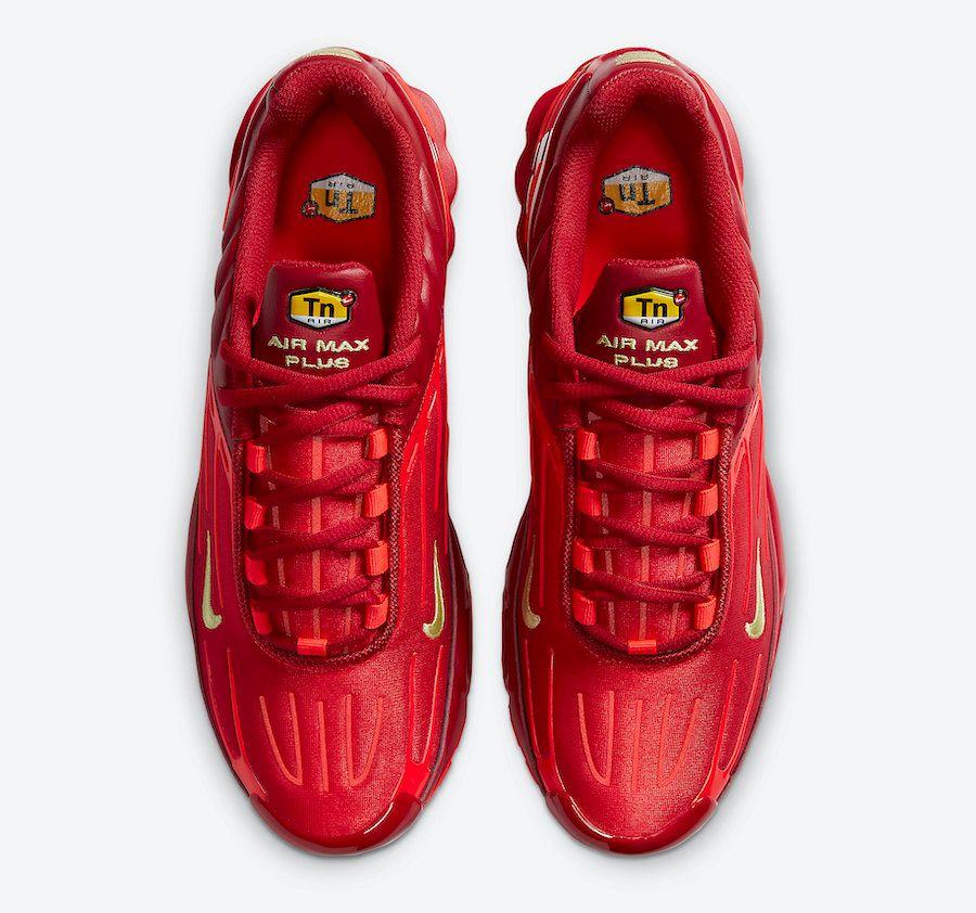 Nike Air Max Plus 3 Top