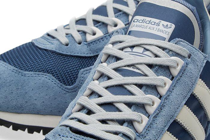 Adidas Spzl Zx 400 4