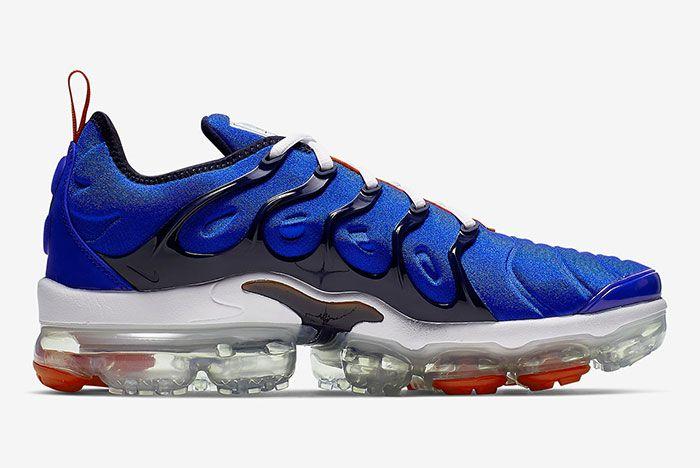 Nike Vapor Max Plus Blue White Cj0553 400 3 Side