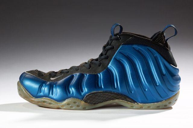 Brooklyn Museum Sneaker Exhibition 2