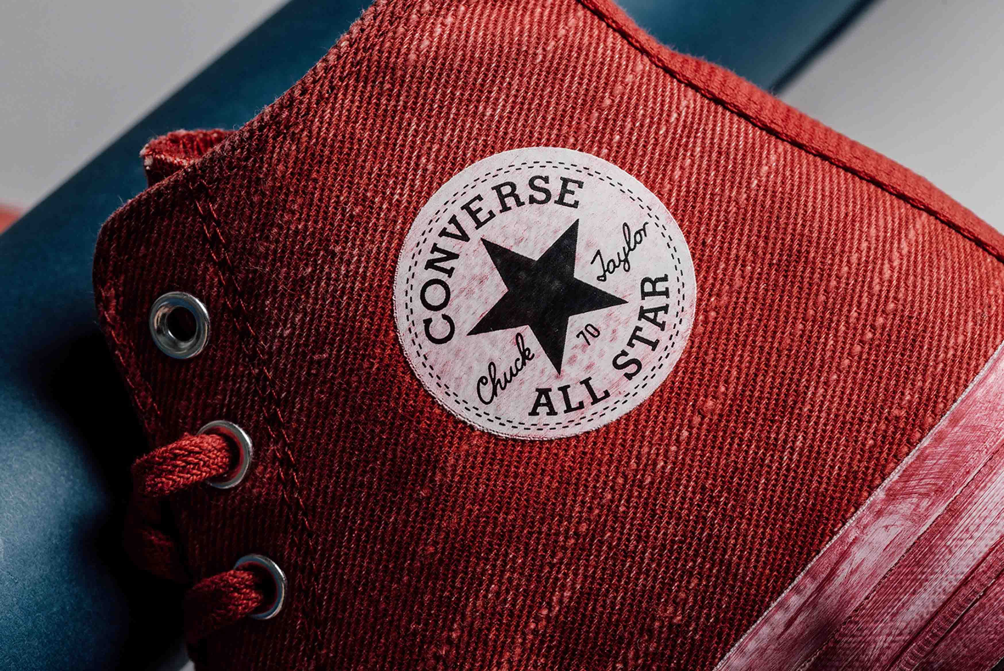 Converse Chuck 70 Hi Overdryed Wash Pack 006 Sneaker Freaker