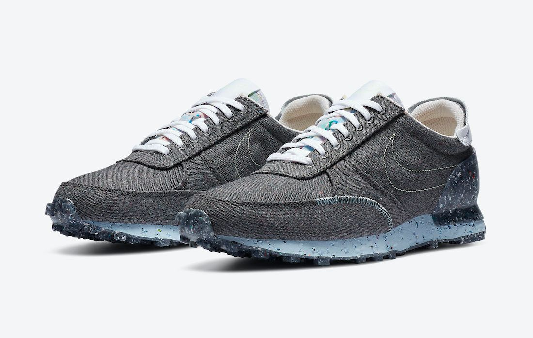 Nike Daybreak Crater Angled