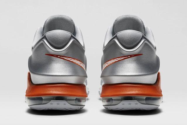Nike Kd7 Wild West 6