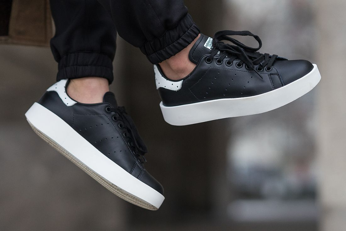 Adidas Stan Smith Bold Pack 1