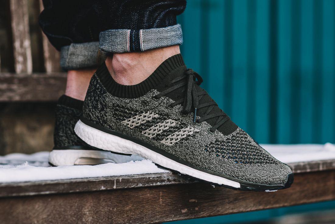 Adidas Adi Zero Pk 1