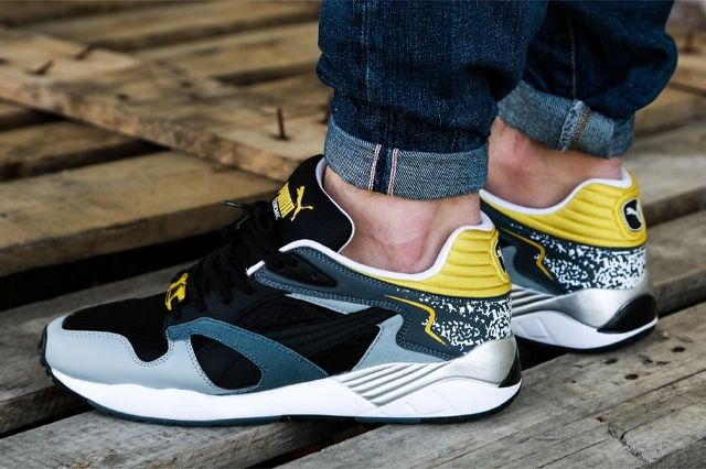First Look – Puma Xs850 Plus Pack 4