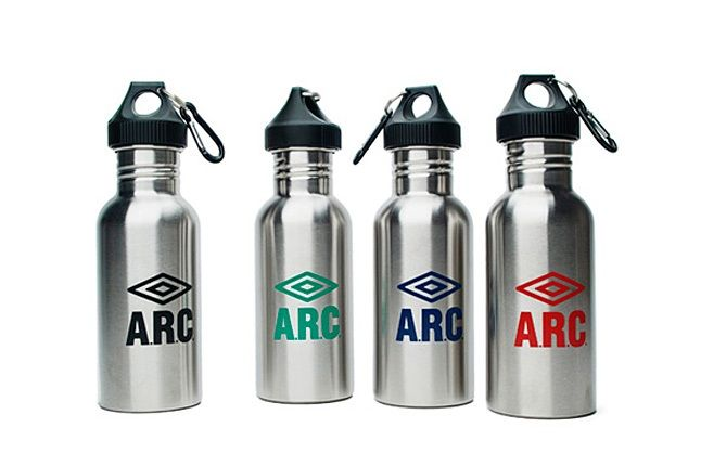 Arc Umbro Bottle 1