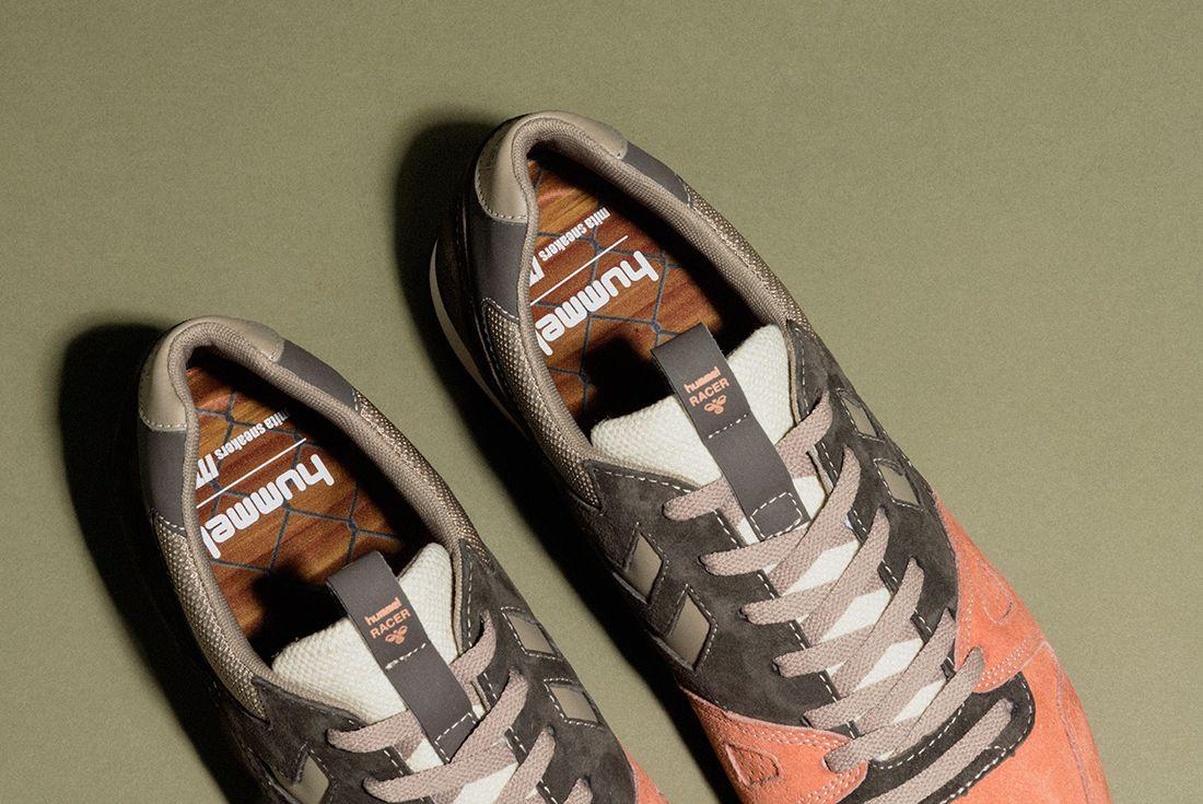 Mita Sneakers X Hummel Hive Marathona Og Smørrebrød5