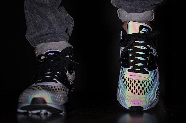 Nike Air Max Iridescent 2