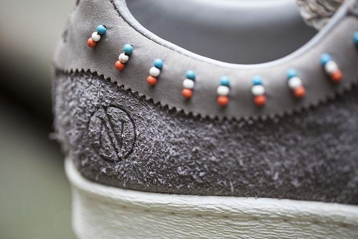 Adidas Superstar Invincible Bumper Fp 4