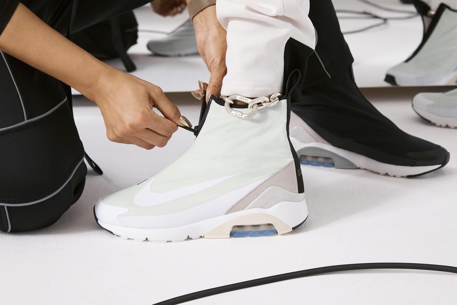 Nike X Ambush Air Max 180
