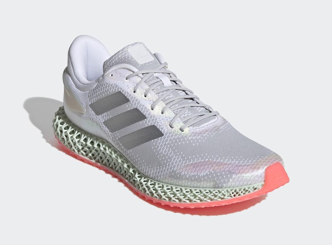 adidas 4D Run 1.0 FV6960