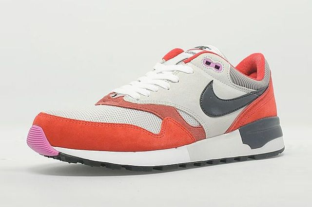 Nike Air Odyssey University Red 3