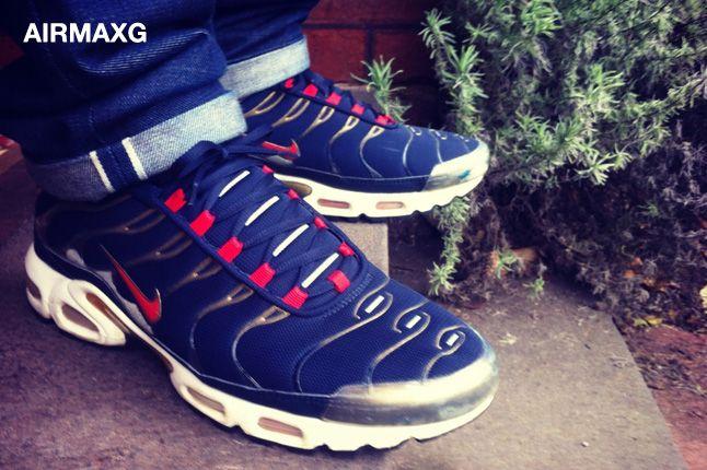 Sneaker Freaker Best Of Wdywt July Airmaxg 1