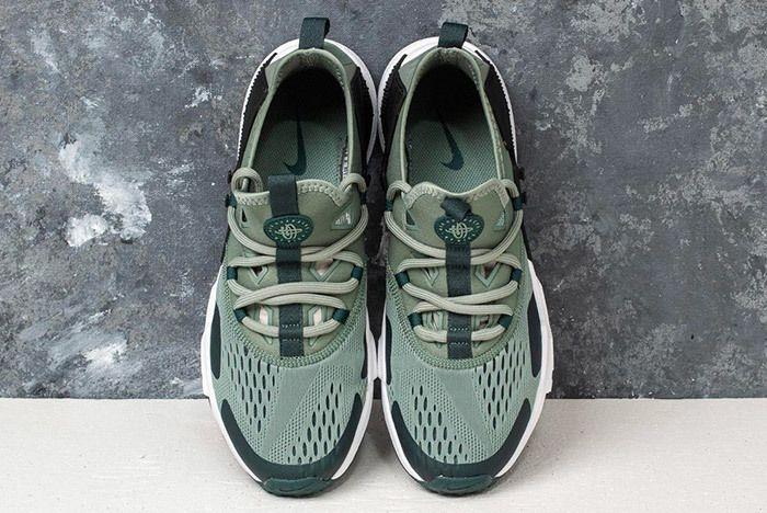 Nike Air Huarache Drift Breathe Green 3