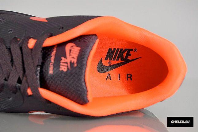 Nike Air Max 90 Hyperfuse Bright Crimson 7 1