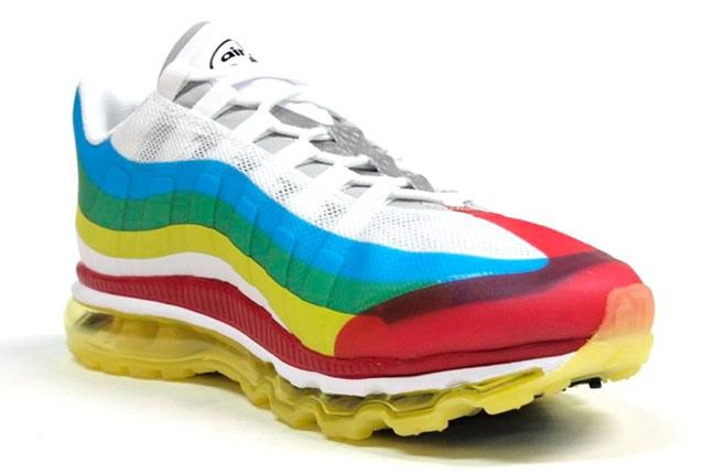 Nike Whatthemax Air Max 26 1