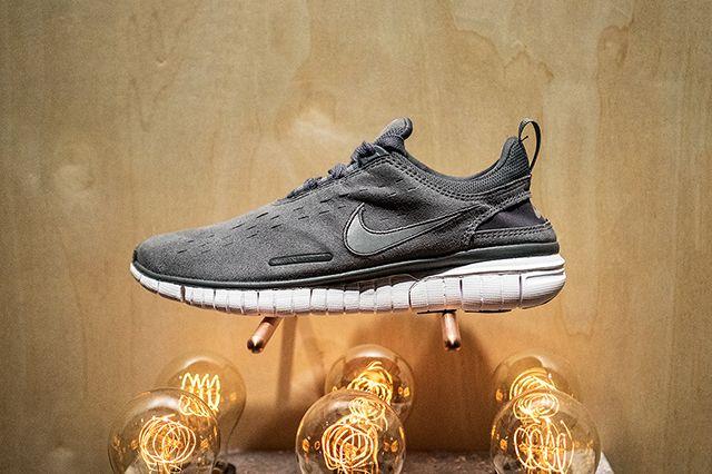 Apc X Nike Free Og