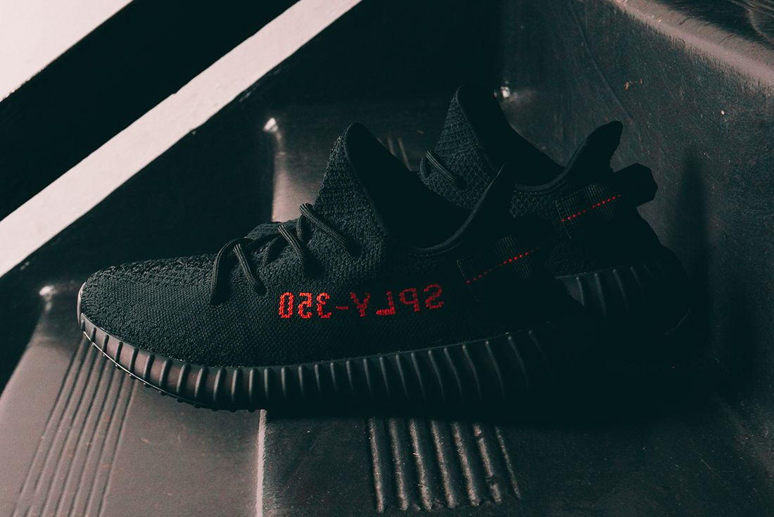 Adidas Yeezy Boost 350 V2 Black19