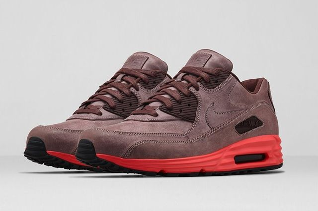 Nike Air Max Burnished Collection Bumper 6