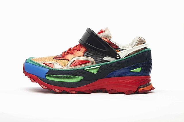 Raf Simons X Adidas 9