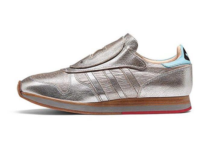 Adidas Hender Scheme Micropacer Silver 6
