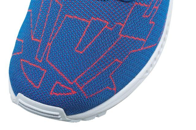 Adidas Originals Zx Flux Pattern Pack 12