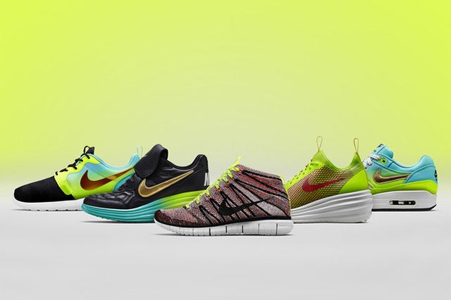 Nike Sportswear Mercurial And Magista Collections1