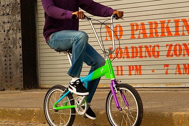 Puma Bike 4 1