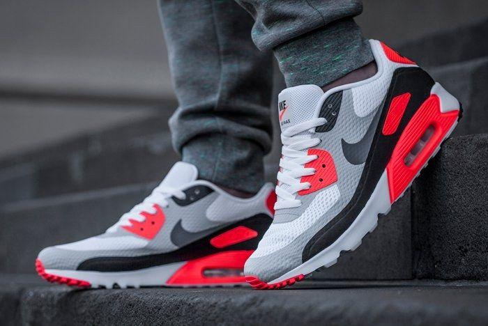 Nike Am90 Ultra Infrared 1