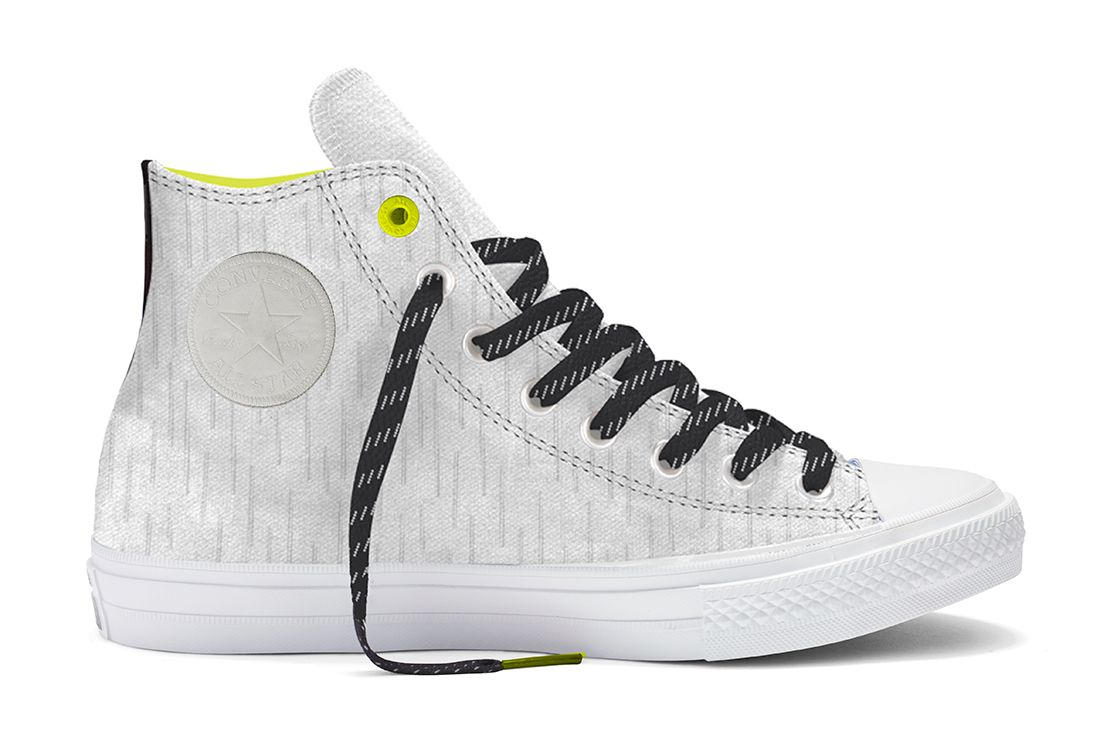 Converse Chuck Taylor All Star Ii Counter Climate Collection7