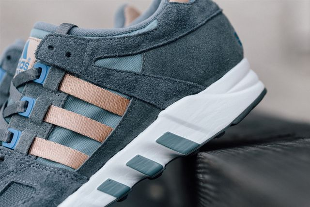 Adidas Eqt Storm Haze 3
