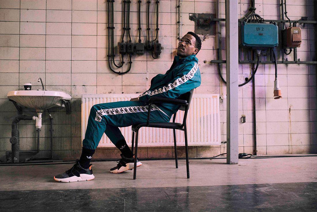Adidas Prophere Berlin Germany Ahzumjot Sneaker Freaker 27