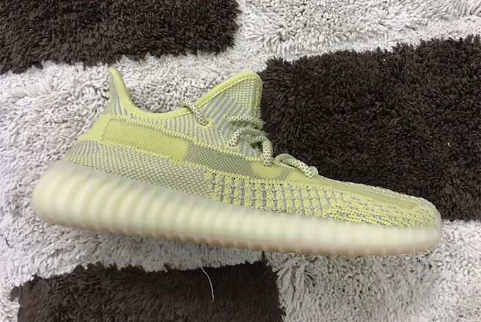 Adidas Yeezy 350 Boost V2 Antlia Fv3250 Single Right Side View
