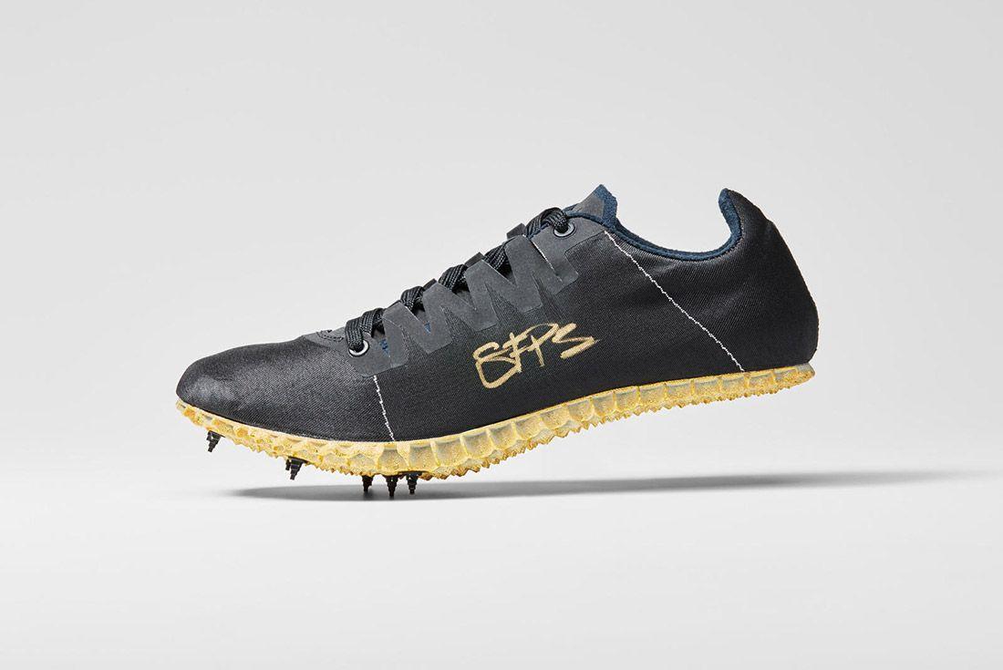 Material Matters 2016 Rio Olympic Sneaker Recap Nike Prototype 2