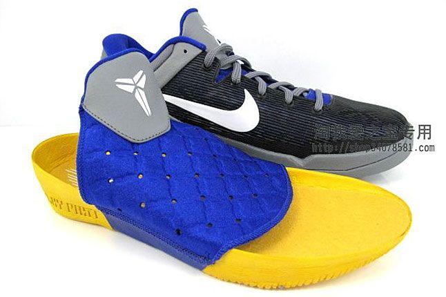 Nike Zoom Kobe 7 Grey Concord 03 1